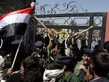Correo Internacional: El significado de las protestas en el mundo árabe