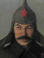 Cine soviético sobre Stalin