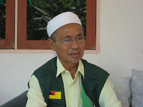 Ketua Urusan Ulama
