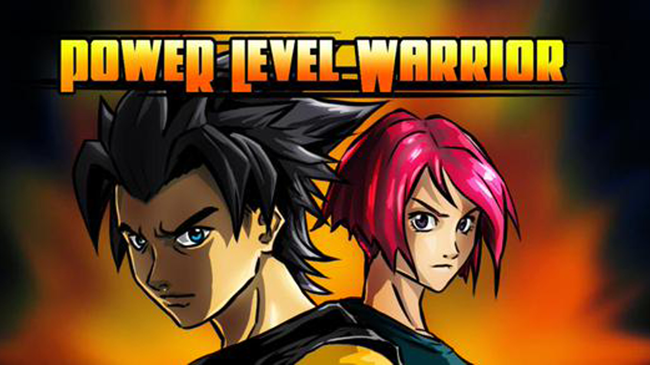 Power Level Warrior Gameplay IOS / Android