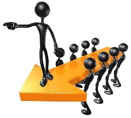 Makalah Gaya Kepemimpinan Organisasi