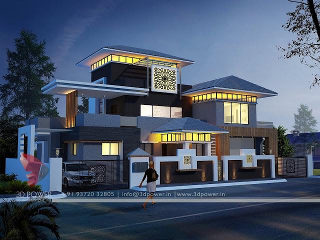 bungalow houses designs  Warangal