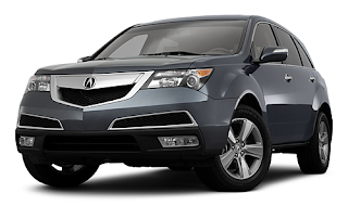 Acura Crossover on Manufactured By Japanese Auto Giants Acura Since 2001 Acura Mdx Is
