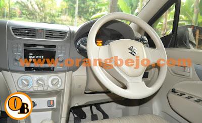 Cara menyetir mobil manual bagi pemula terlengkap