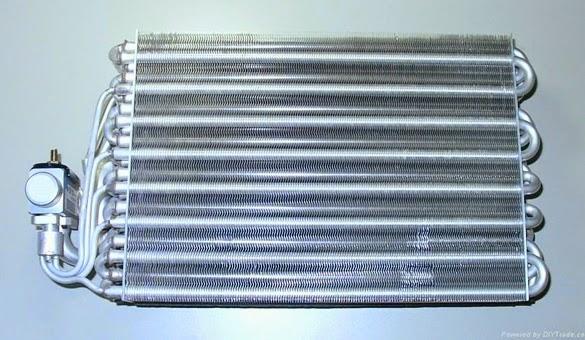 Tips dan Cara Membersihkan Evaporator AC Mobil