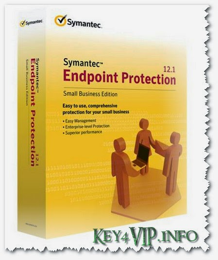 Symantec Endpoint Protection 12.1.4 Full,Phần mềm diệt Virus cho Windows Server