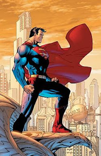 Sejarah Tokoh Komik Kartun Superman