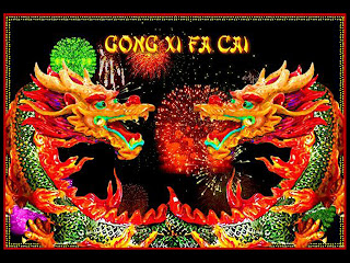 Free Download Gong Xi Fa Cai Wallpapers