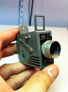 Jual MIni Dv Spy Camera 5Mp Murah Universal Minute 16 Spy Camera from the 1950s