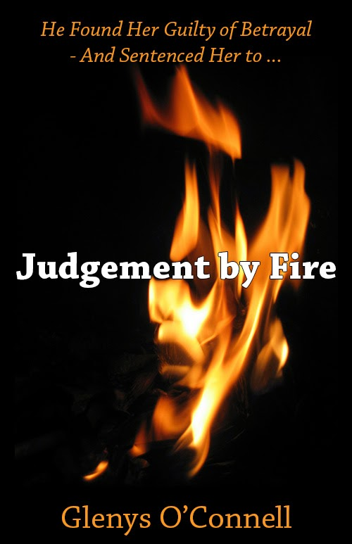 Judgement By Fire