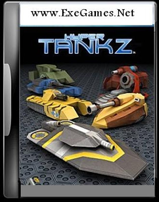 HyperTankz PC Game
