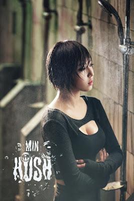 missA Min Hush