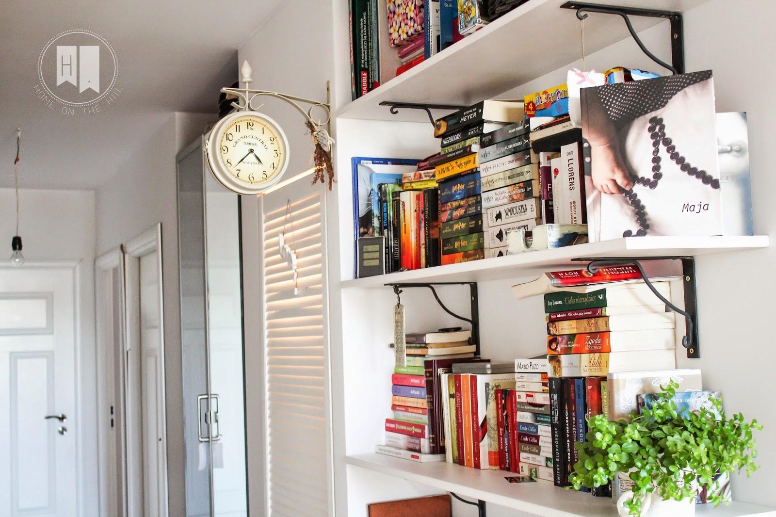 Home on the Hill  blog lifestylowy  wnętrza, inspiracje   -> Kuchnia Przedpokój Inspiracje