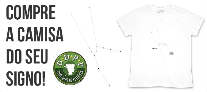 camisa+signo+touro+zodiaco