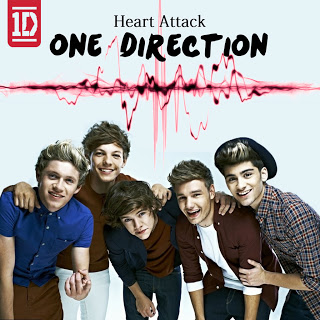 one direction heart attack