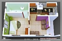 3d House Plans2