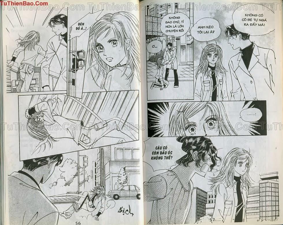 Thiên Sứ chap 12 - Trang 29