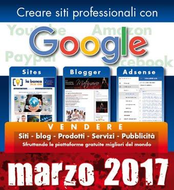 Creare sito gratis