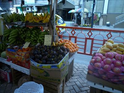 Herrliche Südfrüchte: Gelbe Mangos - My Kitchen Logbook