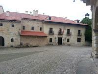 Santillana del Mar - Casa Barrera-Bracho