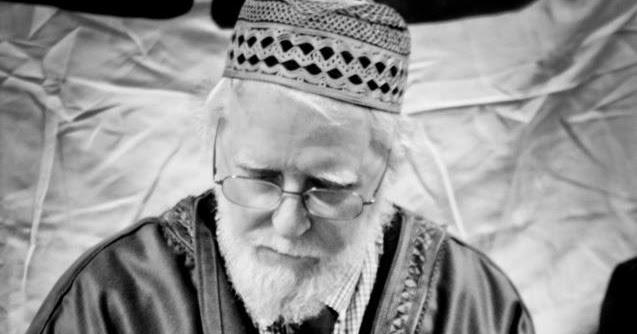 LeedsMuslim The Transformative Nature Of Islam By Shaykh Abdalhaqq Bewley