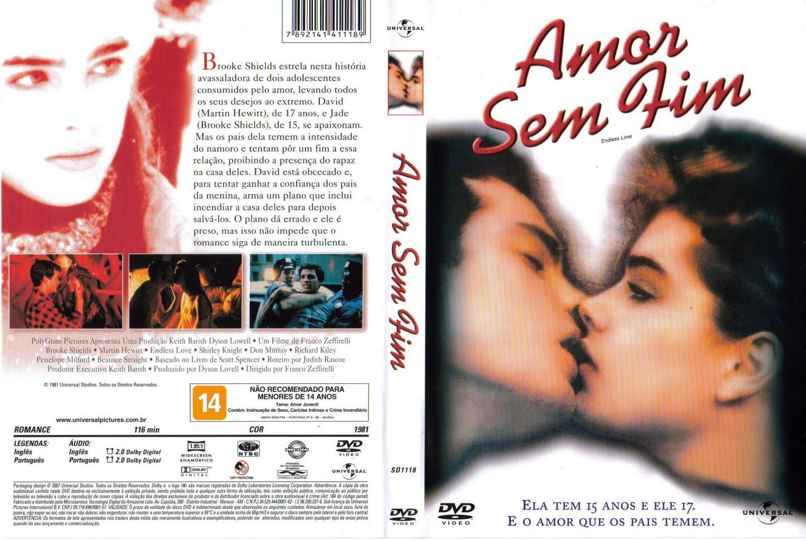 Amor sem pecado 2015 - 2 3