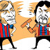 Viggo Mortensen vs. Caruso Lombardi