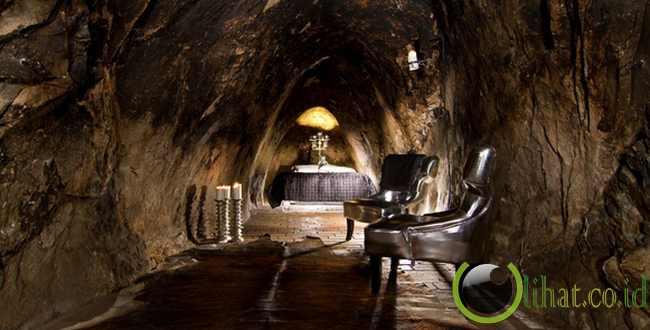 Sala Silver Mine Hotel, Swedia