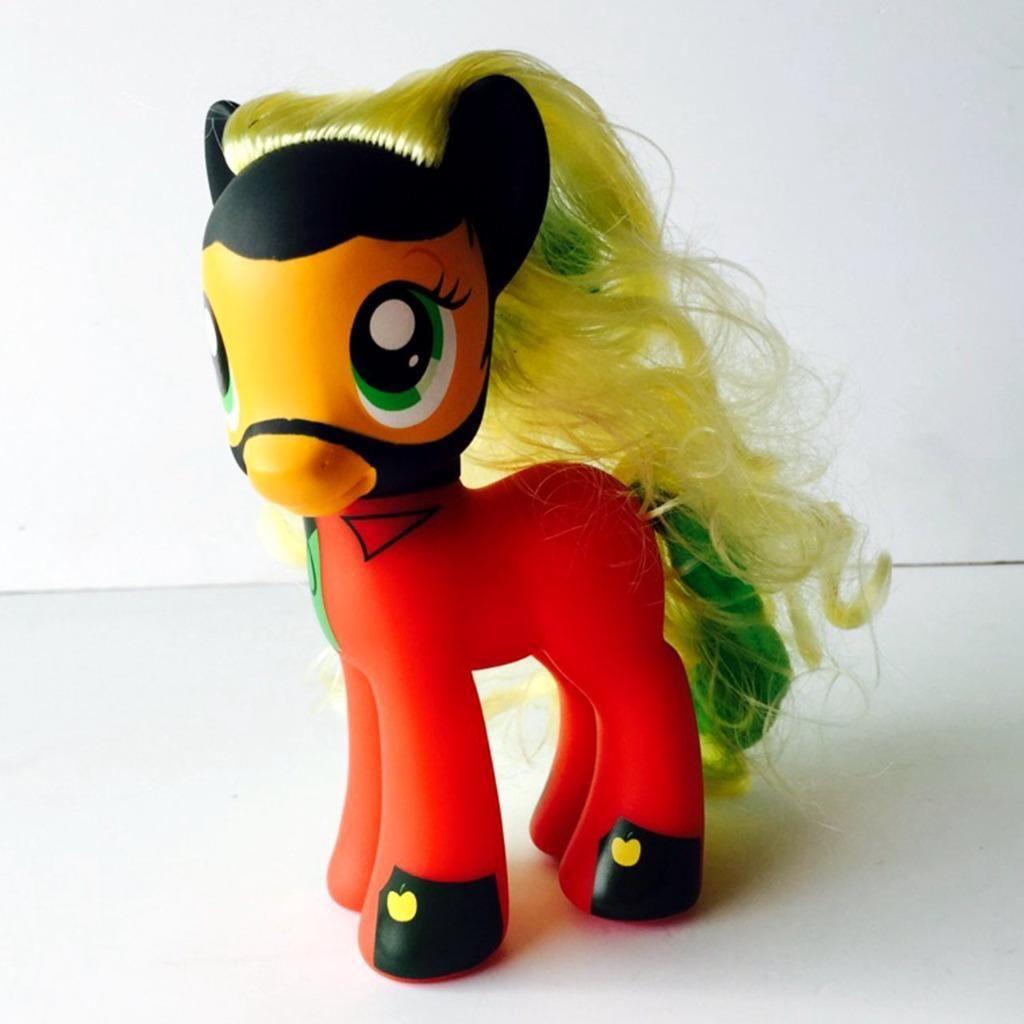 Rainbow Dash Fashion Pony Power Ponies Rainbow Dash