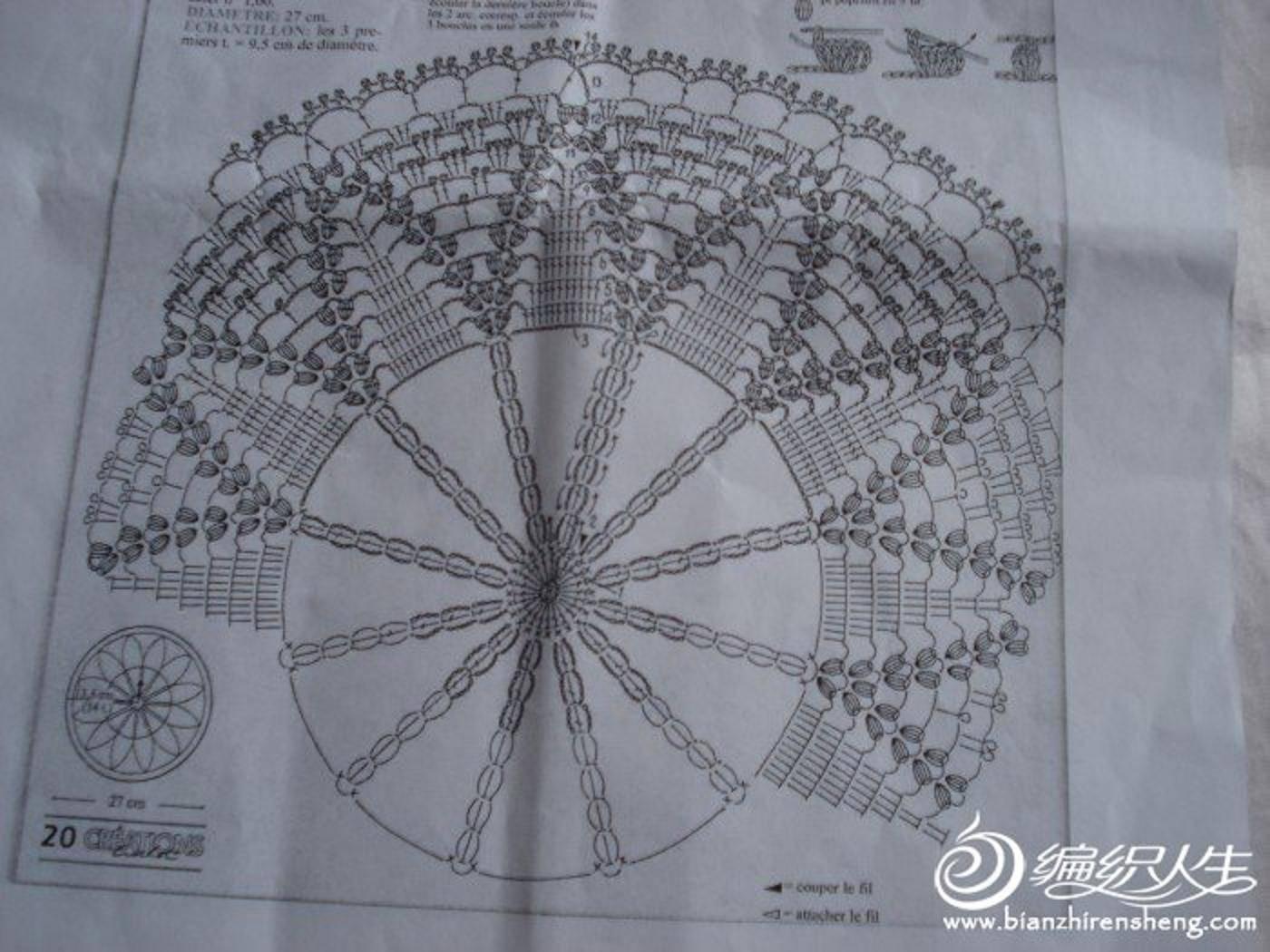 Increíble Crochet Patrón De La Bufanda De La Franja Galería - Ideas ...