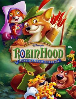 Robin Hood Desene animate dublate in romana