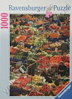 istanbul_Marketplace_1000_parça_ravensburger_puzzle_kutu_box