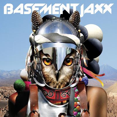 Basement Jaxx, orchestral album