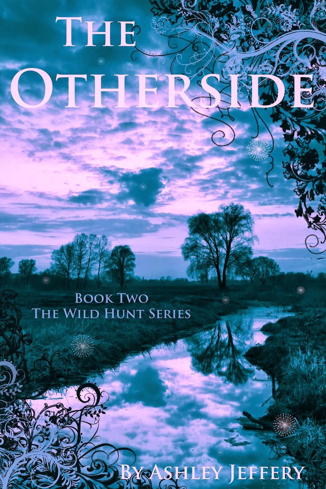 Buy The Otherside on Amazon!!!