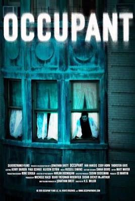 Occupant (2011).