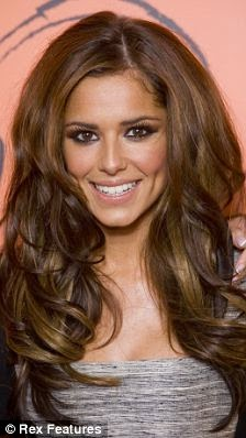 light chestnut brown hair