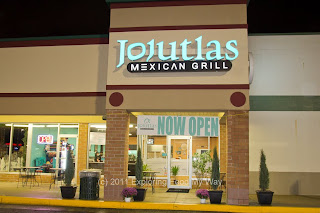 Jojutlas Mexican Grill in North Canton, Ohio