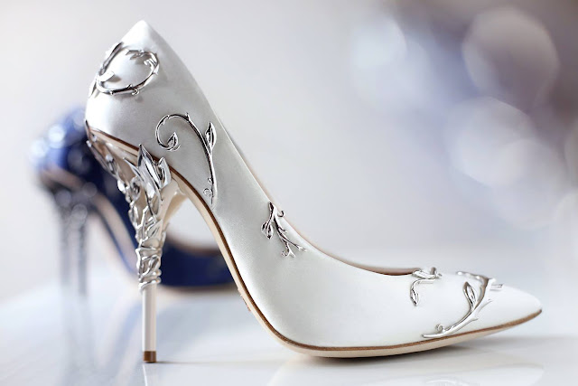 Ralph & Russo Fall 2015 Shoe Collection