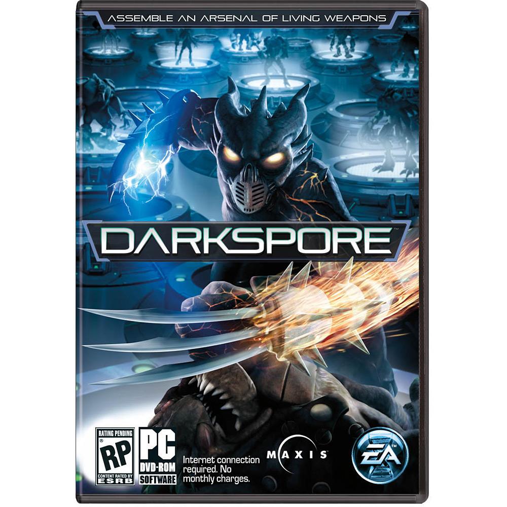 darkspore pc