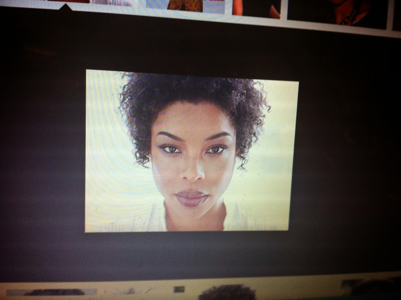 foto Sophie Okonedo (born 1968)