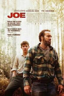 Joe (2013) online