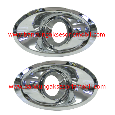 Cover Foglamp Ford Fiesta