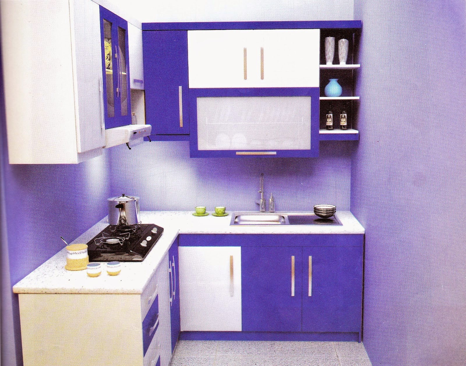 Kitchen set bandung hp 0896 1474 9219 pin bbm 7f920827 for Kitchen set jual