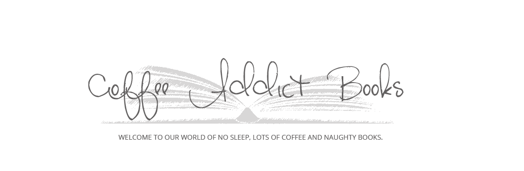 coffee addict books