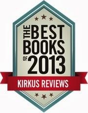 """Kirkus Reviews """"Best of 2013"""""""