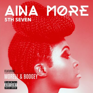 Aina More - 5th Seven featuring Morell and Boogey Cover