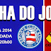 Ficha do jogo: Criciúma 0x1 Bahia - Campeonato Brasileiro 2014