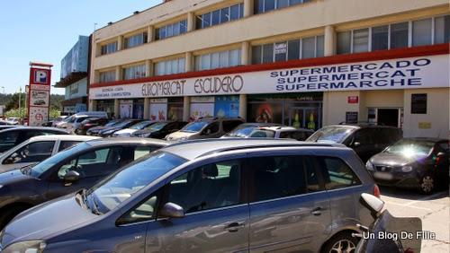 Un blog de fille bons plans frontaliers la jonquera for Restaurant la jonquera