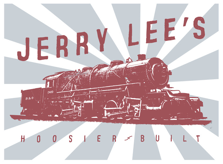 Jerry Lee's