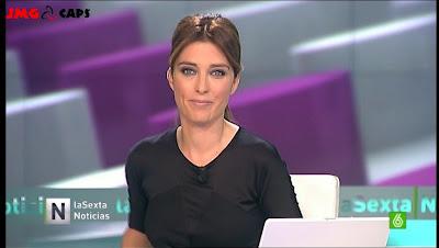 HELENA RESANO, La Sexta Noticias (10.04.12)